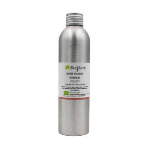 Hydrolat de Sauge Sclarée Bio